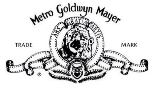 Metro Goldwyn Mayer Logo-1986-92