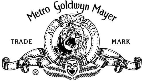 Metro Goldwyn Mayer Logo-1992