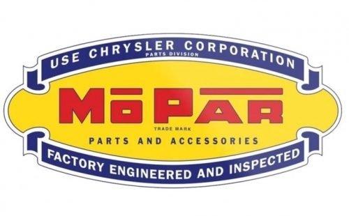 Mopar Logo-1948