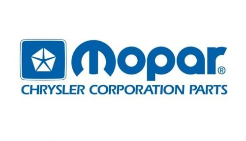 Mopar Logo-1991