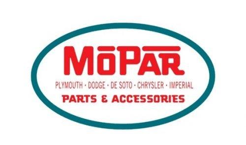Mopar Logo-1954
