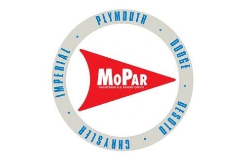Mopar Logo-1959