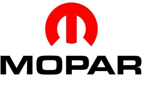 Mopar Logo-1964