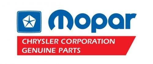 Mopar Logo-1985