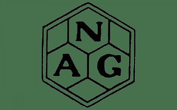 NAG logo
