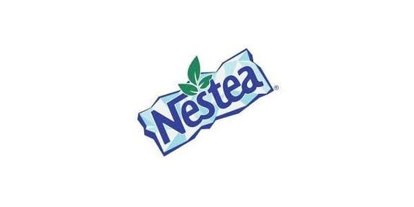 Nestea Logo 1997