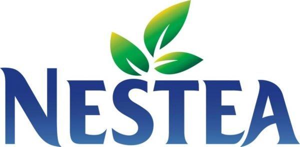 Nestea Logo 2003