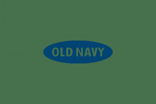 Old Navy Logo 1994
