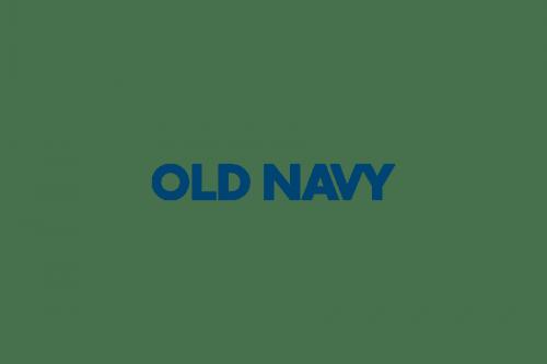 Old Navy Logo 2005