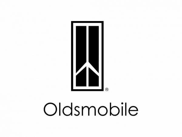 Oldsmobile Logo 1981