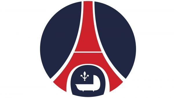 PSG Logo 1972