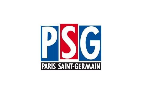 PSG Logo 1994