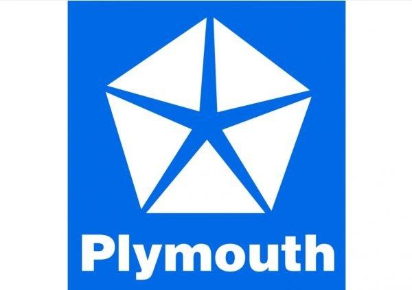 Plymouth Logo 1985
