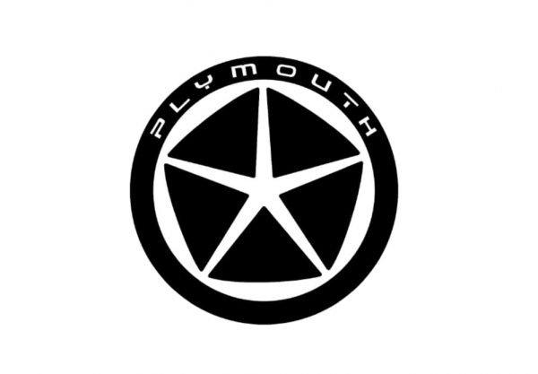 Plymouth Logo 1994
