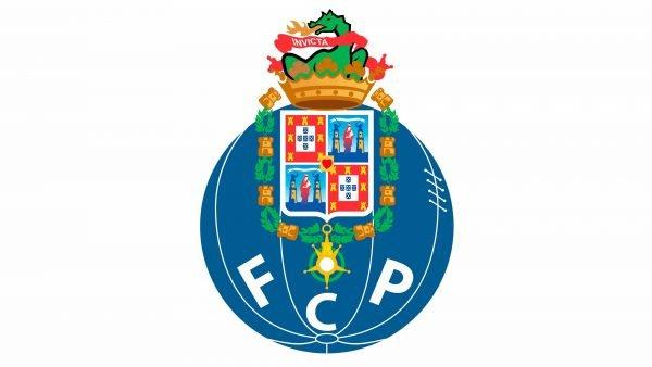 Porto Logo 2002