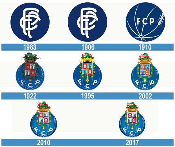 Porto historia logo
