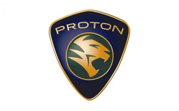 Proton Logo 2000