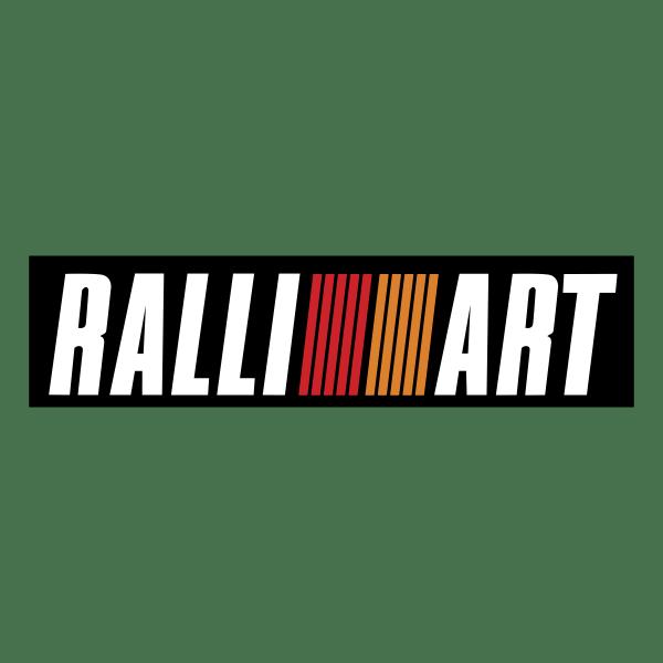 Ralliart logo