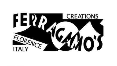 Salvatore Ferragamo Logo-1930