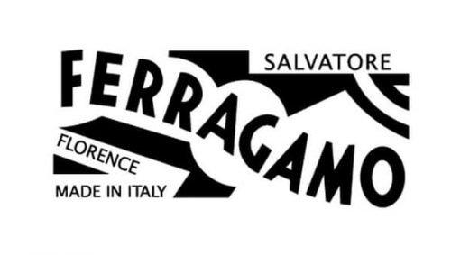 Salvatore Ferragamo Logo-1951
