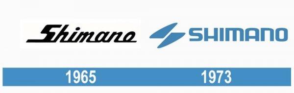 Shimano historia logo