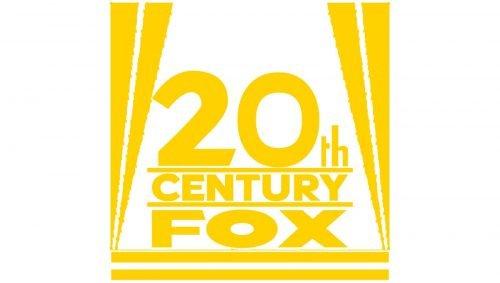 Simbolo 20th Century Fox