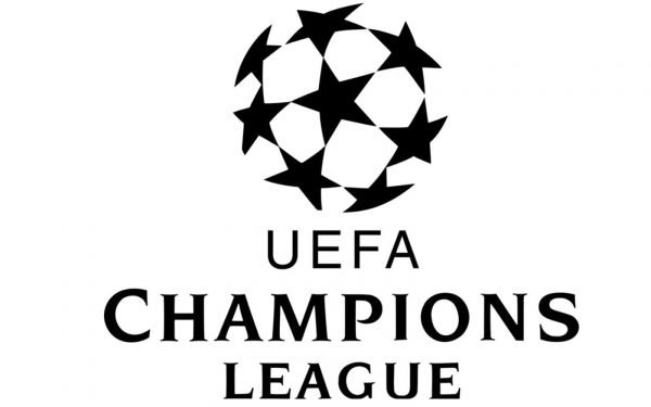 UEFA Champions League Logo 1993