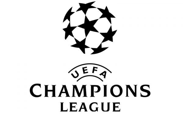 UEFA Champions League Logo 1995