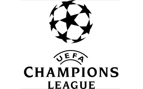 UEFA Champions League Logo 1997