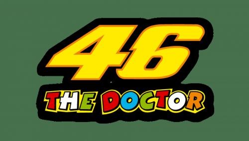 Valentino Rossi Logo