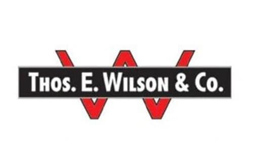 Wilson Logo 1914