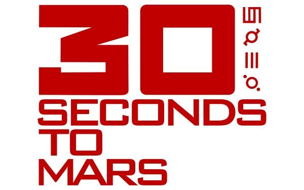 30 Seconds To Mars logo