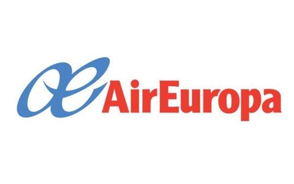 Air Europa Logo 1999