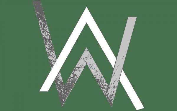 Alan Walker logo