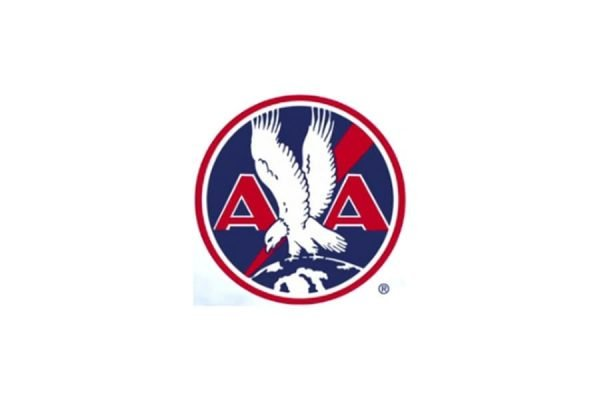 American Airlines Logo 1934