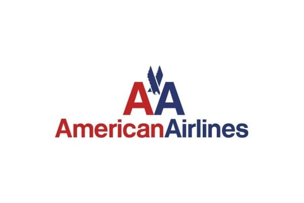 American Airlines Logo 1967