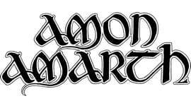 Amon Amarth Logo