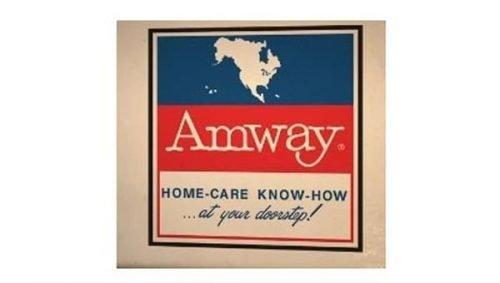 Amway Logo-1959