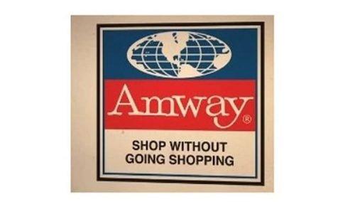 Amway Logo-1964