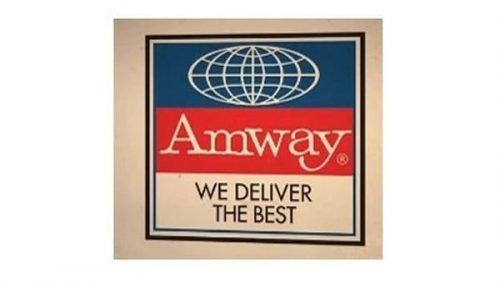 Amway Logo-1982