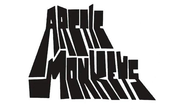 Arctic Monkeys Logo 2007