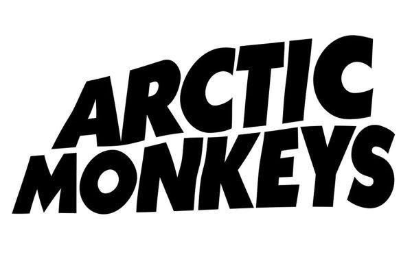 Arctic Monkeys Logo 2011