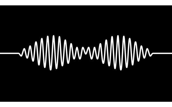 Arctic Monkeys Logo 2013