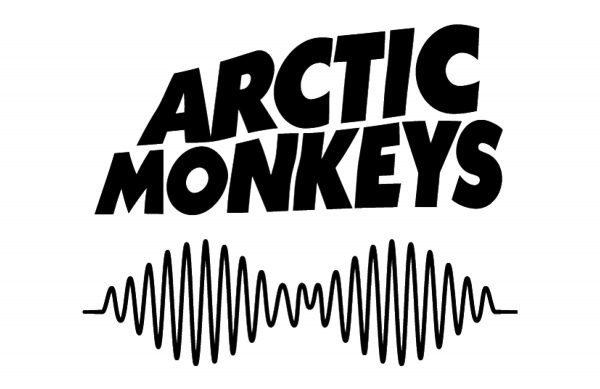 Arctic Monkeys logo tumb