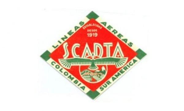 Avianca Logo 1928