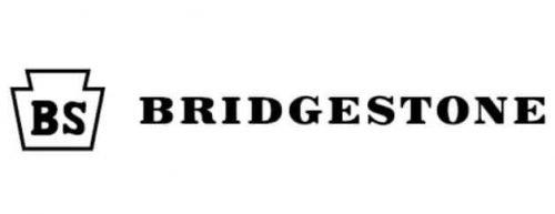 Bridgestone Logo 1940