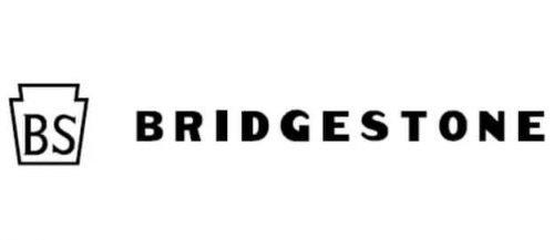 Bridgestone Logo 1950