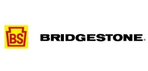 Bridgestone Logo 1974