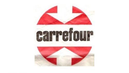 Carrefour Logo-1963
