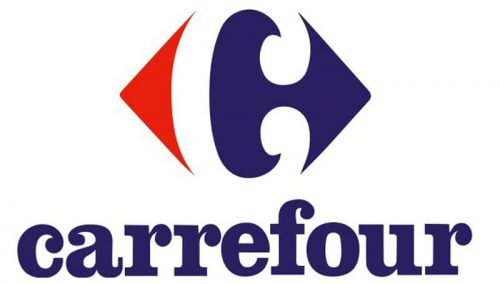 Carrefour Logo-1966